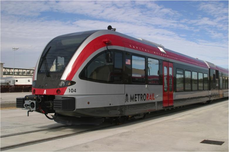 DMU passenger rail technology is constantly evolving.